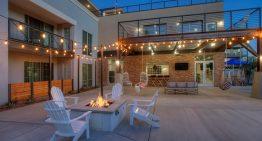 Luxury Rental: District Lofts