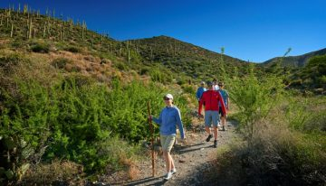 Desert Mountain Announces Interactive Trail Guide