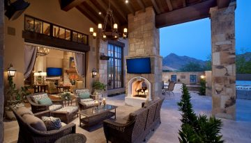 Design Spotlight: Silverleaf Desert Retreat