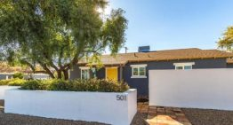 On the Market: Modernized Territorial-Style Ranch in Historic WILLO