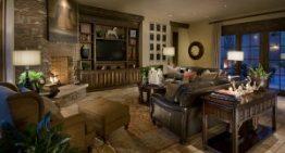 Desert Mountain Luxury Vacation Home