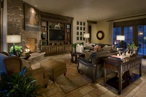 Desert Mountain Luxury Vacation Home