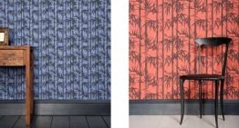 Introducing Farrow & Ball Bamboo Wallpaper