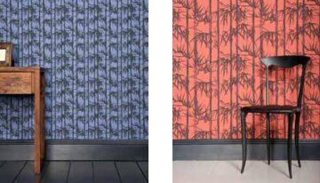 Introducing Farrow & Ball Bamboo Wallpaper