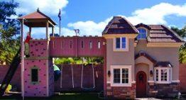 Barbara Butler Luxury Children's Playhouses