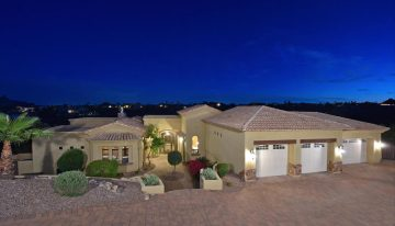 On the Market: Old World Charm in Fountain Hills