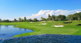 On the Market: Golf Course Retreat at Gainey Ranch