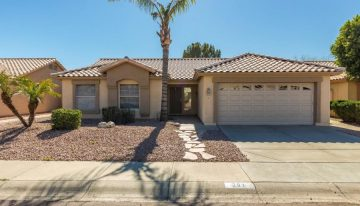 On the Market: Hidden Gem in North Phoenix