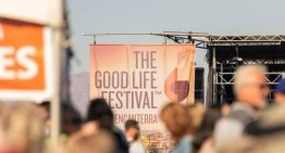 March 23: Encanterra's The Good Life Festival Holds Final Show