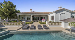 On the Market: Grand Craftsmanship Estate in Paradise Valley