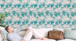 Gray Malin Discusses His New Wallpaper Collection