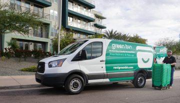 Moving Just Got Easier: Meet Green Bin