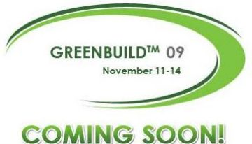 Arizona Host Committee for Greenbuild 2009 Chooses Venues for Green Building Tours