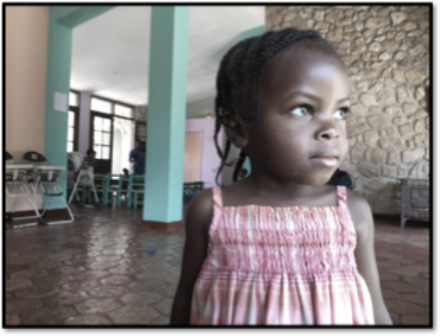 Valley Design Pros Join to Build Playground in Haiti