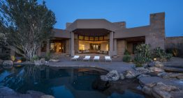On the Market: $4,250,000 Club Estates of Desert Highlands Home With Enviable Views