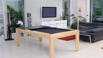 Convertible Dining/Pool Table
