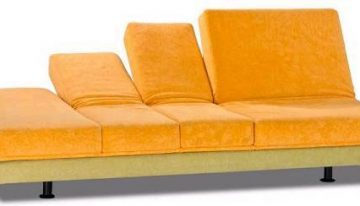 Versatile Seating from Hollandia International
