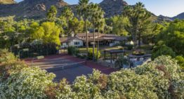 On the Market: Five-Acre Lot for Equestrians