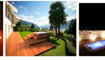 D1 Spas Offers Earth-Friendly Yet fashionable Hot Tubs