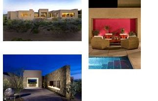 Desert Mountain Custom Home