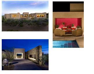 Desert Mountain Custom Home