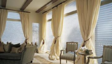 Hunter Douglas Windows Gives 16 Tips for the Perfect Room