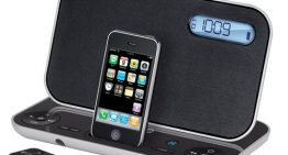 Decked-Out iPod Docking Stations