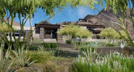 On the Market: $3,500,000 N. Scottsdale Luxury Home With Sweeping Mountain Views