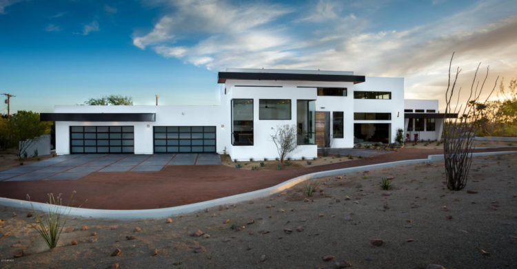 On The Market: $3,650,000 Camelback Mountain Luxury Home With Stunning Views