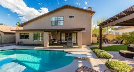 On the Market: $539,900 Quintessential Scottsdale Home With Spacious Backyard