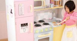 Kid-Friendly Kitchens