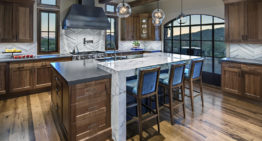 Design Spotlight: Urban Lodge at Desert Mountain