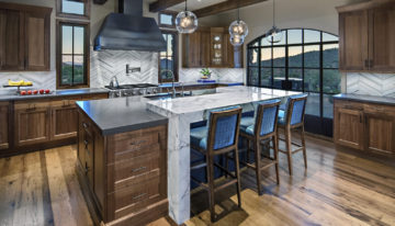 Design Spotlight: Urban Lodge at Desert Mountain