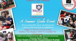 Summer Gala at Ladlow's Fine Furniture – Tonight!
