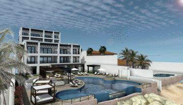 Las Dunas: Luxury Oceanfront Condos in Cabo's Premier Community