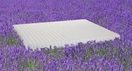 Magniflex Offer a Lavender-Scented Aromatherapy Mattress