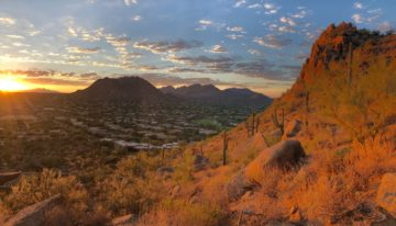 This is Where Phoenix Ranks in the U.S. Luxury Real Estate Market