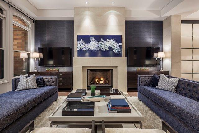 Design Spotlight: Chateau on Central Abode