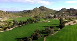 "Phoenix Resort Hosts ""Putts for Mutts"" Charity Golf Tournament"