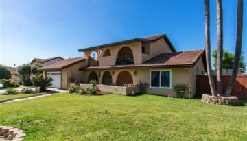 On the Market: San Marcos Pool Home