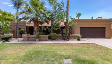 On the Market: $619,900 Below Market Prime McCormick Ranch Home