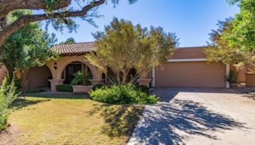 On the Market: Hugely Reduced McCormick Ranch Home
