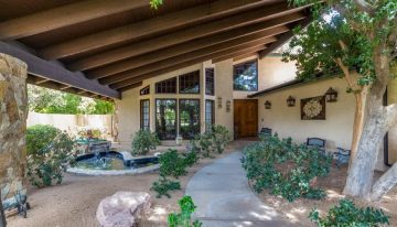 On the Market: $900,000 Mesa Luxury Property Voted 'Best Home'