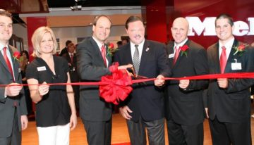 The New Miele Gallery is Now Open in Scottsdale
