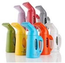 "Joy Mangano ""Go Mini"" My Little Steamer"
