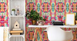 Mitchell Black Launches MB Home and Wallpaper Tiles