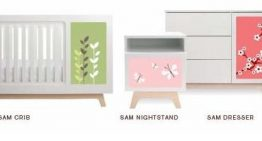 Muu, A New Children's Furniture Line