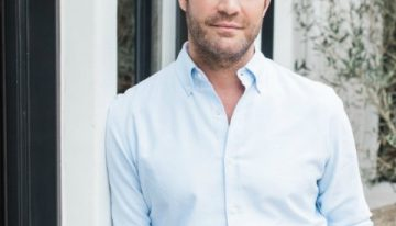 The Nate Berkus for The Shade Store Collection Makes its Debut