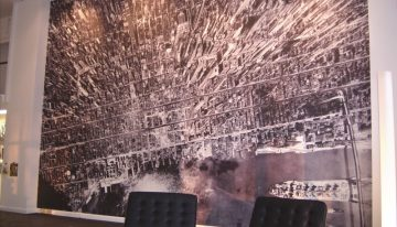 Wall Murals by Worldwide Graphics