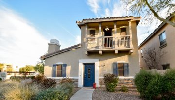 On the Market: Open-Concept Beauty in Surprise